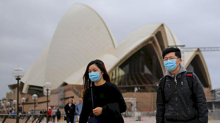 Avustralya'da koronavirüs vakalarındaki artış sürüyor