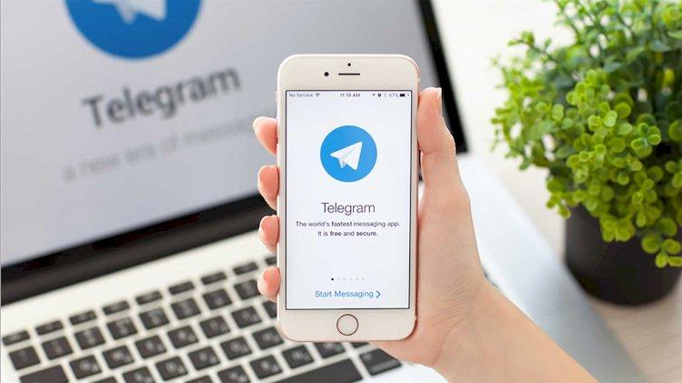 Telegram indirme sayısı rekor seviyeye ulaştı